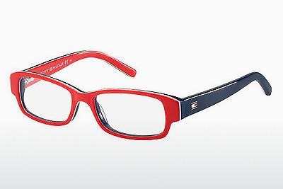 Brille Tommy Hilfiger TH 1145 4XH - Rot