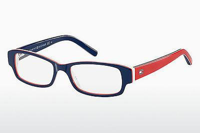 Brille Tommy Hilfiger TH 1145 UNN - Blau