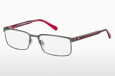 Brille Tommy Hilfiger TH 1235 GCO - Silber, Ruthenium