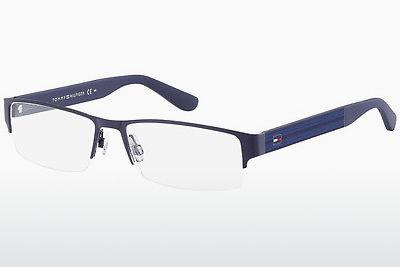 Brille Tommy Hilfiger TH 1236 1IC - Blau