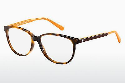 Brille Tommy Hilfiger TH 1264 4MB - Braun, Havanna