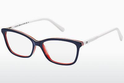 Brille Tommy Hilfiger TH 1318 VN5 - Blau