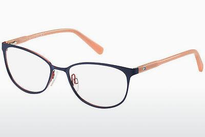 Brille Tommy Hilfiger TH 1319 VKZ - Blau
