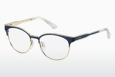 Brille Tommy Hilfiger TH 1359 K20 - Gold, Blau