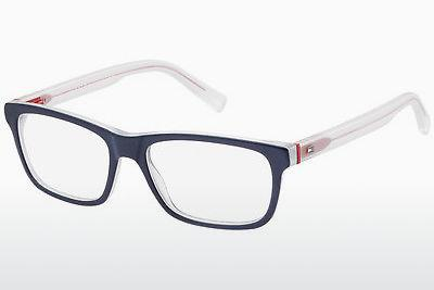 Brille Tommy Hilfiger TH 1361 K56 - Blau