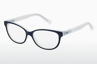 Brille Tommy Hilfiger TH 1364 K3D - Blau