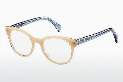Brille Tommy Hilfiger TH 1438 L6Y - Gelb