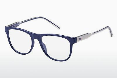 Brille Tommy Hilfiger TH 1441 DJR - Blau