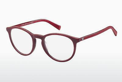 Brille Tommy Hilfiger TH 1451 A1C - Rot