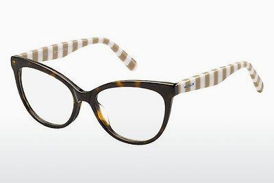 Brille Tommy Hilfiger TH 1481 9N4 - Braun, Havanna