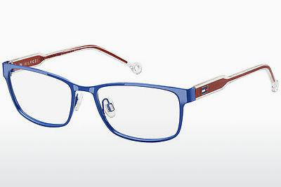 Brille Tommy Hilfiger TH 1503 PJP - Blau