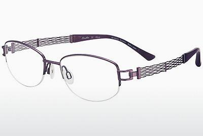Brille Valmax XL2043 PU - Purpur
