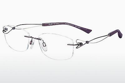Brille Valmax XL2063 PU - Purpur