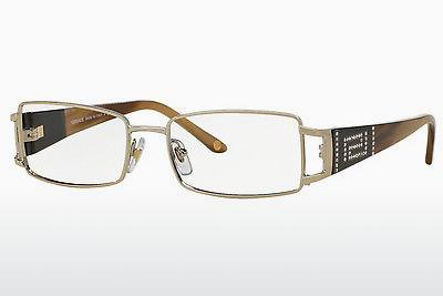 Brille Versace VE1163B 1221 - Platinum