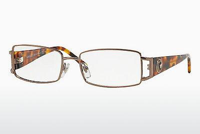 Brille Versace VE1163M 1013 - Braun, Copper