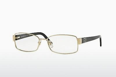 Brille Versace VE1177BM 1252 - Gold