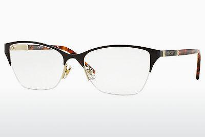 Brille Versace VE1218 1344 - Gold