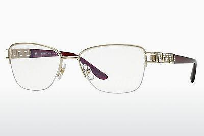 Brille Versace VE1220B 1252 - Gold