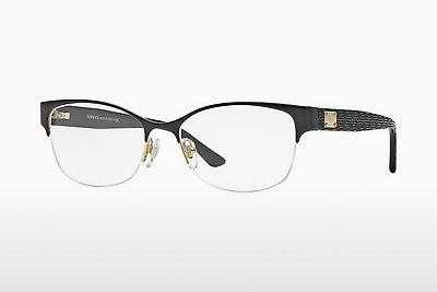 Brille Versace VE1222 1342 - Gold