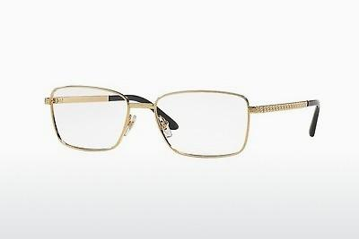 Brille Versace VE1227 1002 - Gold
