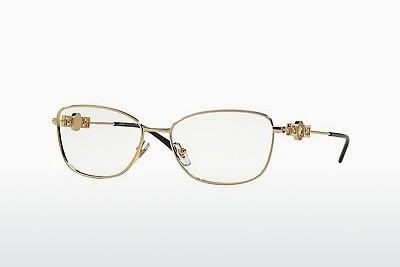 Brille Versace VE1231 1002 - Gold