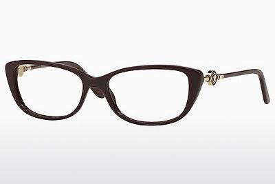 Brille Versace VE3206 5105 - Rot, Bordeaux