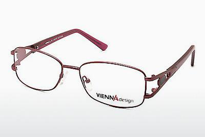 Brille Vienna Design UN442 03 - Purpur