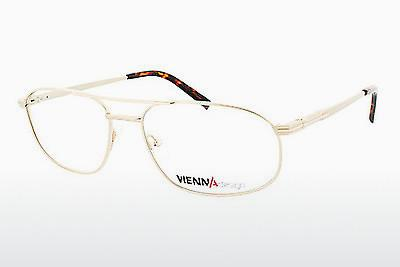Brille Vienna Design UN481 02 - Gold