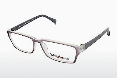 Brille Vienna Design UN501 14 - Purpur
