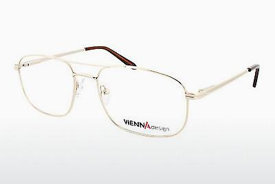 Brille Vienna Design UN531 01 - Gold