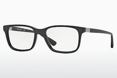 Brille Vogue VO2746 W44 - Schwarz