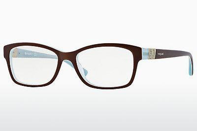 Brille Vogue VO2765B 2011 - Braun