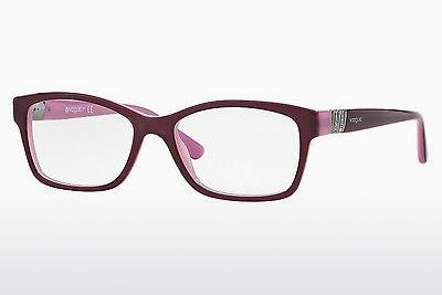 Brille Vogue VO2765B 2321 - Purpur