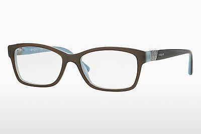 Brille Vogue VO2765B 2322 - Braun, Mud