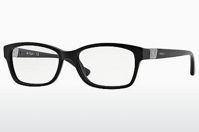 Brille Vogue VO2765B W44 - Schwarz