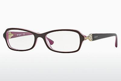 Brille Vogue VO2789B 1941 - Braun