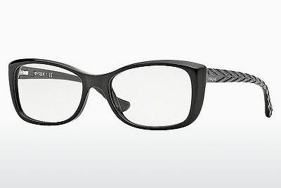 Brille Vogue VO2864 W44 - Schwarz