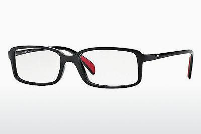Brille Vogue VO2893 W44 - Schwarz