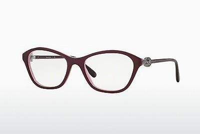 Brille Vogue VO2910B 2321 - Purpur, Eggplant