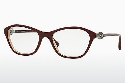 Brille Vogue VO2910B 2323 - Rot