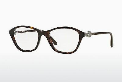 Brille Vogue VO2910B W656 - Braun, Havanna