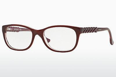 Brille Vogue VO2911 2262 - Rot