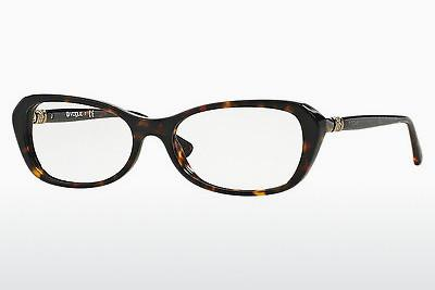 Brille Vogue VO2960B W656 - Braun, Havanna