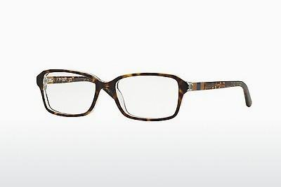 Brille Vogue VO2966 1916 - Braun, Havanna