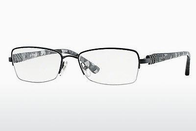 Brille Vogue VO3813B 352 - Schwarz