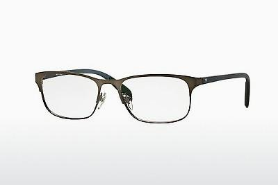 Brille Vogue VO3984 548S - Grau, Rotguss