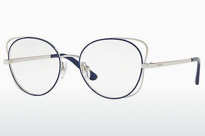 Brille Vogue VO4068 5059 - Silber, Blau