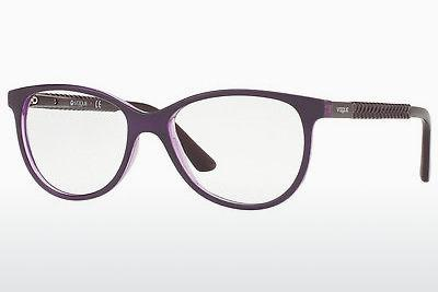 Brille Vogue VO5030 2409 - Purpur, Transparent