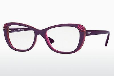 Brille Vogue VO5049 2430 - Purpur