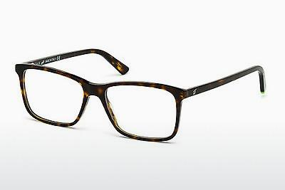 Brille Web Eyewear WE5172 052 - Braun, Dark, Havana